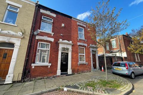 2 bedroom terraced house for sale - St. Andrews Road, Preston, PR1
