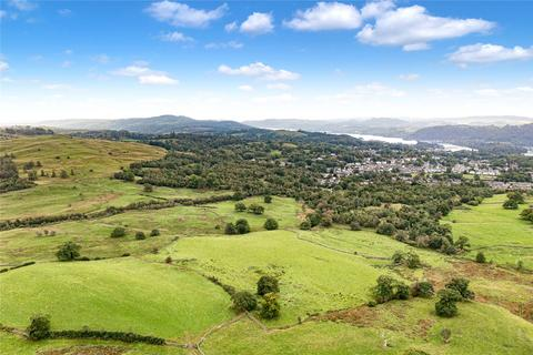 Land for sale - Windermere, Cumbria