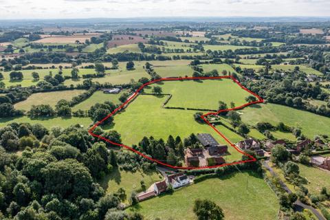 5 bedroom detached house for sale - Langley, Stratford-Upon-Avon, CV37 0HW