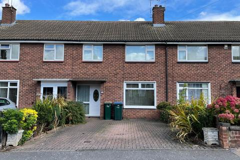 3 bedroom terraced house for sale - Draycott Road, Wyken, Coventry, CV2