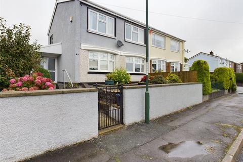 3 bedroom semi-detached house for sale - Clydach Avenue, Rassau, Ebbw Vale, Gwent, NP23