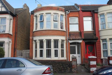 2 bedroom flat to rent - Brightwell Ave, Westcliff On Sea