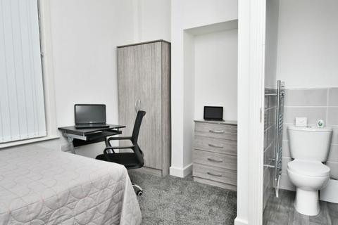 4 bedroom terraced house to rent - Christ Church Street, PR1