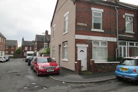 1 bedroom flat to rent - Boulton Street, Northwood, Stoke on Trent ST1
