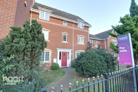 4 bedroom semi-detached house for sale - Tiber Road, Lincoln