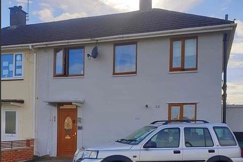 3 bedroom semi-detached house for sale - Allexton Gardens, Leicester  LE3