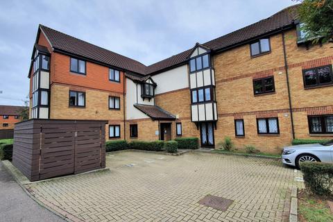 1 bedroom flat for sale - Harrier Road, Colindale