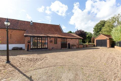 3 bedroom barn for sale - Pettywell, Reepham, Norfolk, NR10