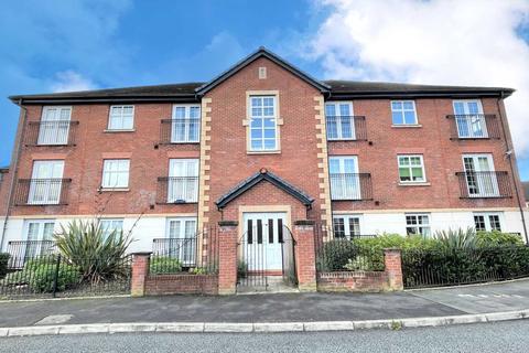 2 bedroom flat to rent - Cavan Drive, Haydock