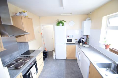 4 bedroom maisonette to rent - Rokeby Terrace, Heaton, NE6