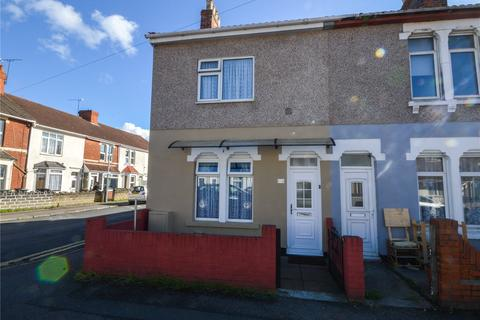 3 bedroom end of terrace house for sale - Elmina Road, Manchester Road, Swindon, SN1