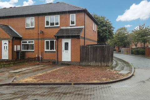 3 bedroom terraced house for sale - Agincourt, Hebburn, Tyne and Wear, NE31 1AW