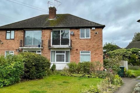 2 bedroom maisonette for sale - Sunnybank Avenue, Coventry, CV3 4DT