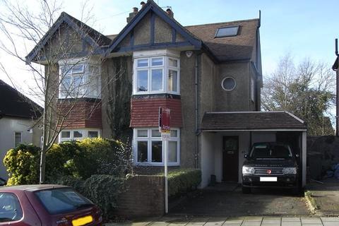 3 bedroom semi-detached house to rent - Kenerne Drive, Barnet, Hertfordshire, EN5