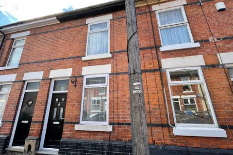 2 bedroom terraced house to rent - Clifford Street, Derby, DE24