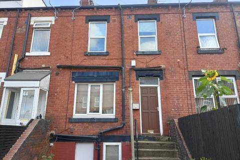 2 bedroom terraced house for sale - Longroyd Place, Leeds, West Yorkshire, LS11 5HE