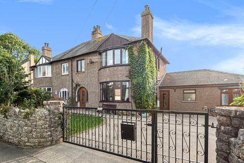 5 bedroom semi-detached house for sale - Church Hill, Arnside, Cumbria LA5 0DW