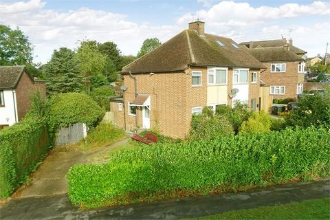 3 bedroom semi-detached house for sale - The Crescent, Market Harborough, Leicestershire
