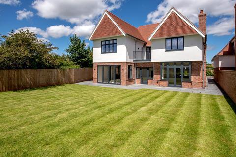 5 bedroom detached house for sale - Comeytrowe Lane, Taunton, Somerset, TA1
