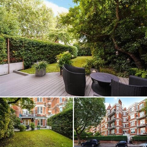 2 bedroom apartment for sale - Cornwall Mansions, Cremorne Road, London, SW10