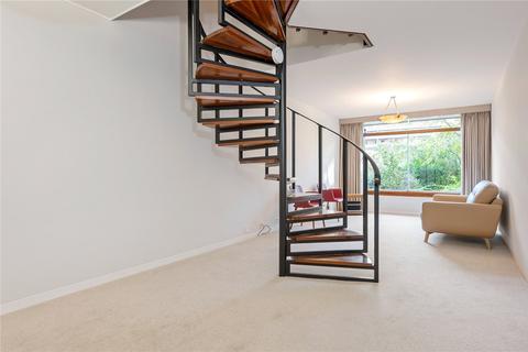 1 bedroom apartment to rent - Brandon Mews, Barbican, London, EC2Y