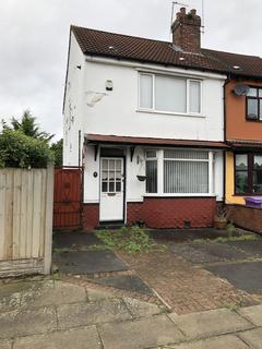 2 bedroom semi-detached house for sale - Halstead Road, Orrell Parl, Liverpool L9
