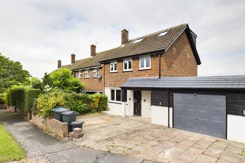 3 bedroom end of terrace house to rent - Frimley Close, New Addington