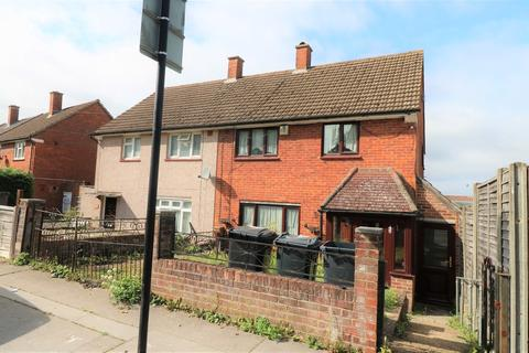 3 bedroom semi-detached house to rent - Claygate Crescent, New Addington