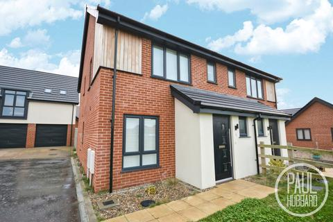 1 bedroom in a house share to rent - Moleyns Close, Oulton Broad