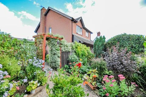 3 bedroom detached house for sale - Sixth Avenue, Greytree