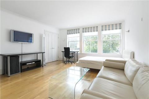 Studio to rent - Francis House, Coleridge Gardens, Chelsea, London, SW10