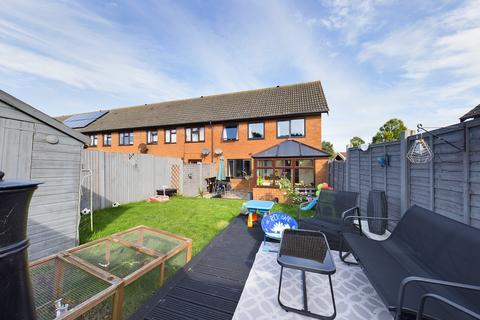 3 bedroom end of terrace house for sale - Sheringham