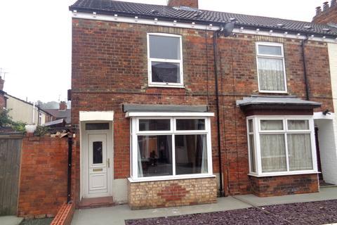 2 bedroom end of terrace house for sale - Folkestone Avenue, Folkstone Street
