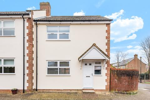 2 bedroom end of terrace house to rent - Newport, Warminster