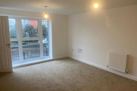 1 bedroom apartment to rent - Smithfield House, Belgrave Middleway