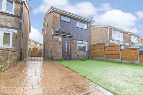 3 bedroom detached house for sale - Evesham Road, Alkrington, Middleton, Manchester, M24