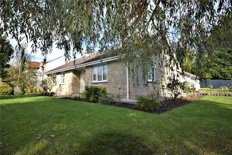 4 bedroom detached bungalow for sale - High Street, North Wootton, BA4
