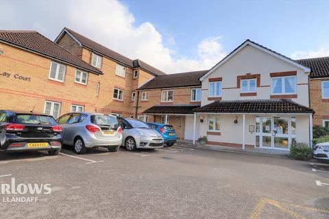 1 bedroom apartment for sale - St Fagans Road, Cardiff