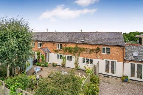 4 bedroom terraced house for sale - Chorlton, Malpas - Cheshire Lamont Property Ref 3422