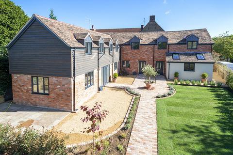 2 bedroom end of terrace house for sale - Stable Mews, East Mill Lane, Long Street, Sherborne, Dorset, DT9