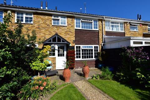 3 bedroom terraced house for sale - Golden Oak Close, Farnham Common, Buckinghamshire