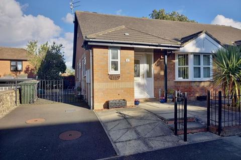 3 bedroom semi-detached bungalow for sale - Eastfield Road, Benton
