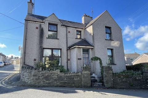 3 bedroom semi-detached house for sale - Bodedern, Anglesey