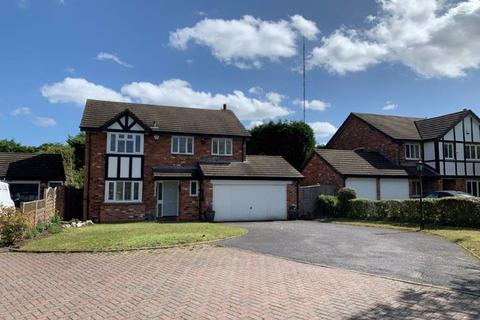 4 bedroom detached house for sale - Hill Hook Road, Four Oaks, Sutton Coldfield