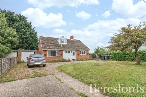 4 bedroom bungalow for sale - Green End, Mill End Green, CM6