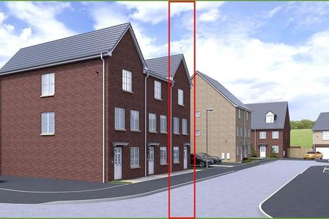 4 bedroom townhouse for sale - Milfraen View, Brynmawr, Blaenau Gwent, NP23 4GB