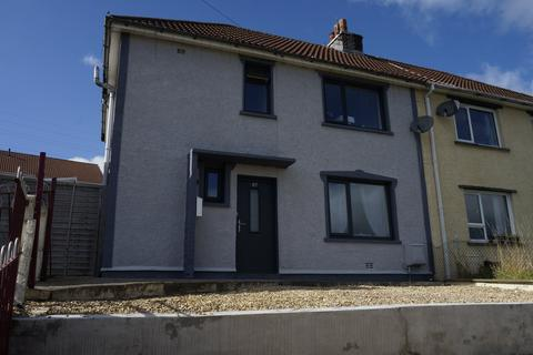 3 bedroom semi-detached house to rent - Brynheulog, Mountain Ash,