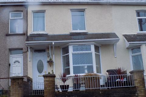 3 bedroom terraced house for sale - Bryn Gaer Terrace, Brynithel, Abertillery. NP13 2HF.