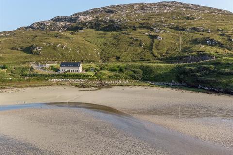 3 bedroom detached house for sale - Sealladh Alainn, 12c Seilebost, Isle of Harris, HS3