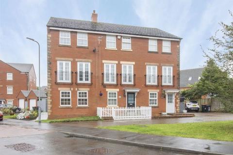 3 bedroom terraced house for sale - Grosmont Way, Newport - REF#00015915